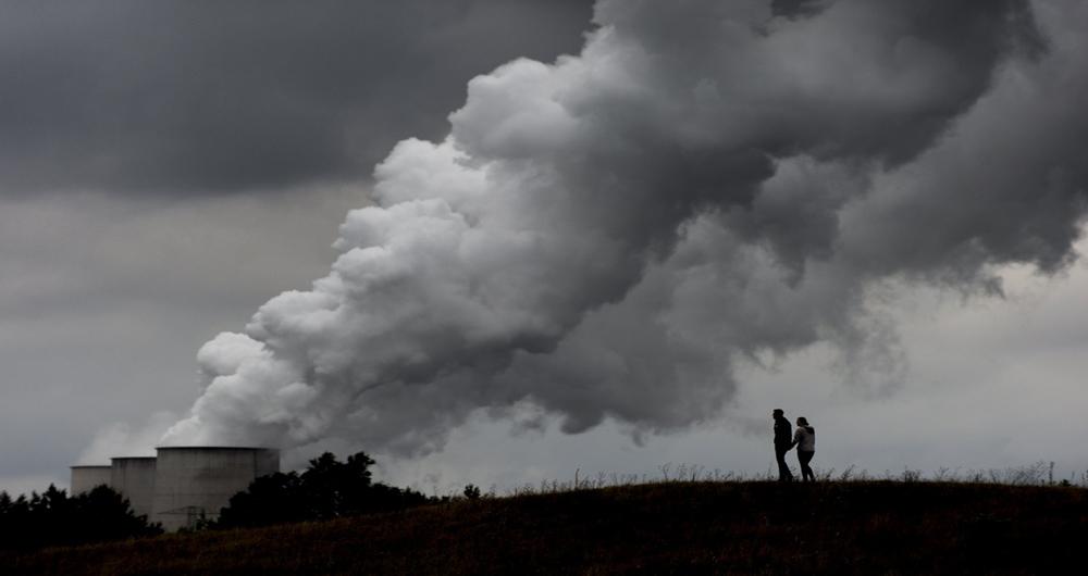 دیاکسید کربن زمین از مرز 400ppm گذشت
