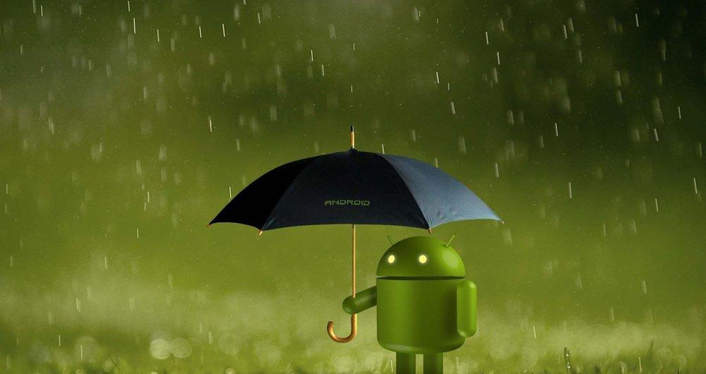 بهترین اپلیکیشن های امنیتی برای گوشی های اندرویدی