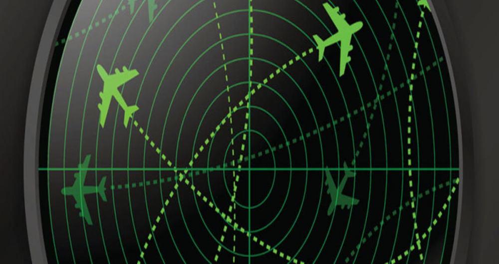 با این فناوری جدید دیگر هواپیماها گم نمی شوند