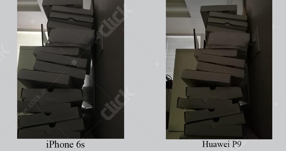 آیفون 7 پلاس با دوربین دوگانه و رقبایش