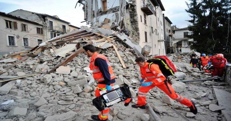 فناوری هشدار دهنده زلزله به تهران رسید