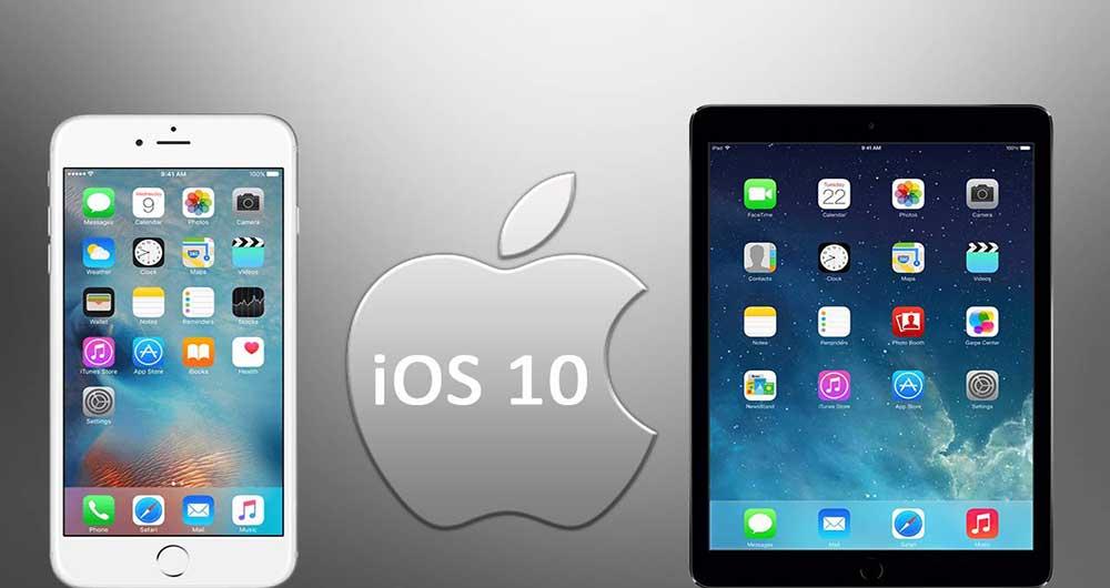 بهترین ویژگی های iOS 10