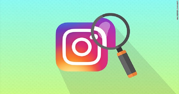 zoom feature in instagram