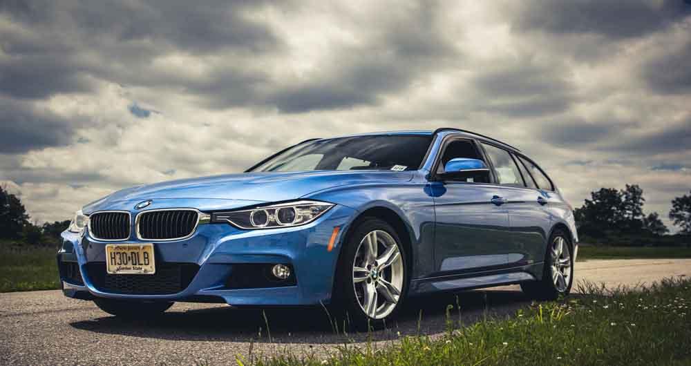 جدیدترین فناوری سوخت پاک در BMW