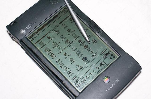 Newton PDA
