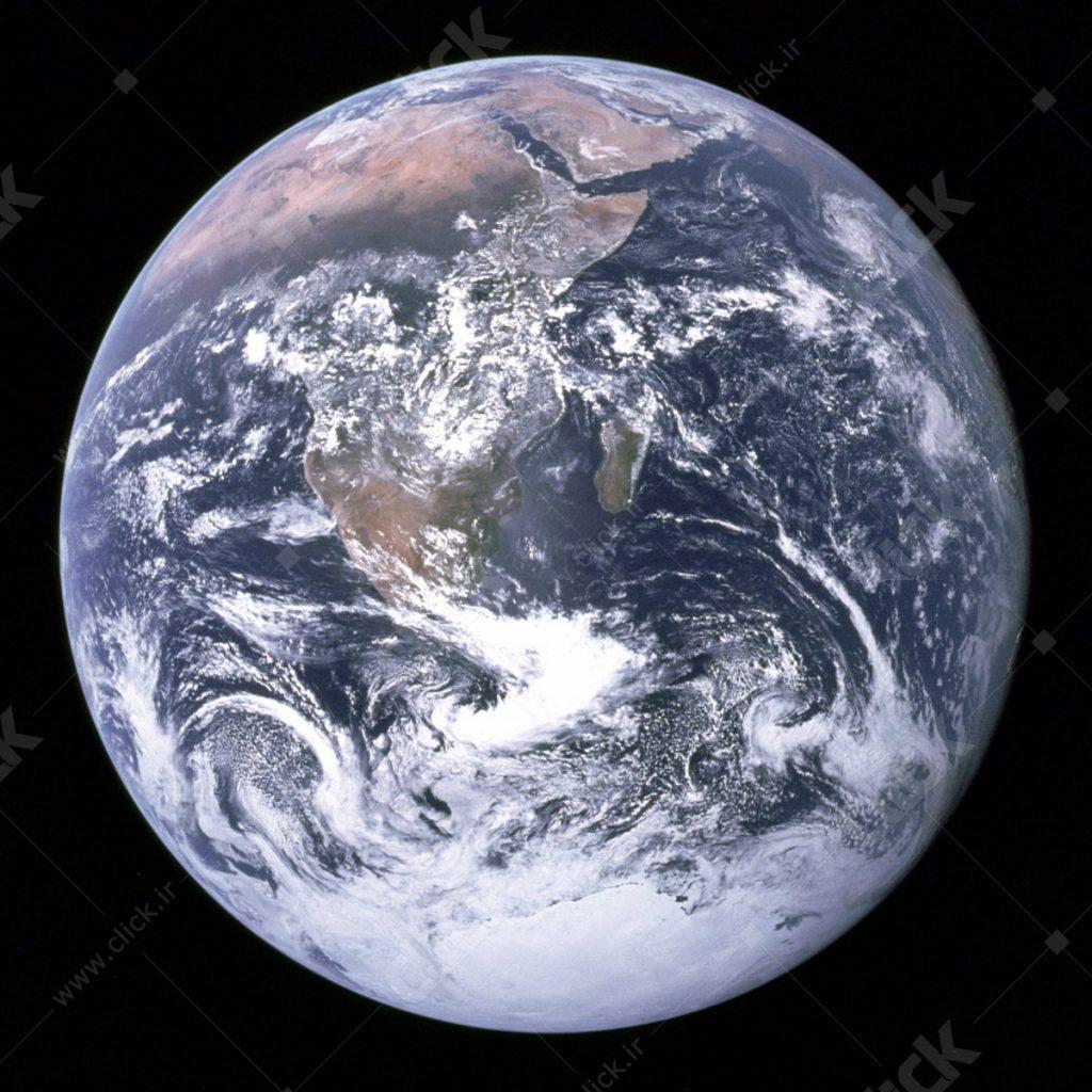 25 عکس بهیادماندنی از کره زمین
