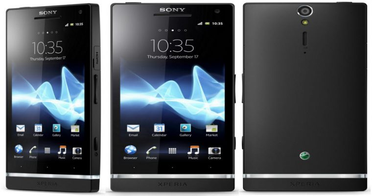 Sony hardware testing