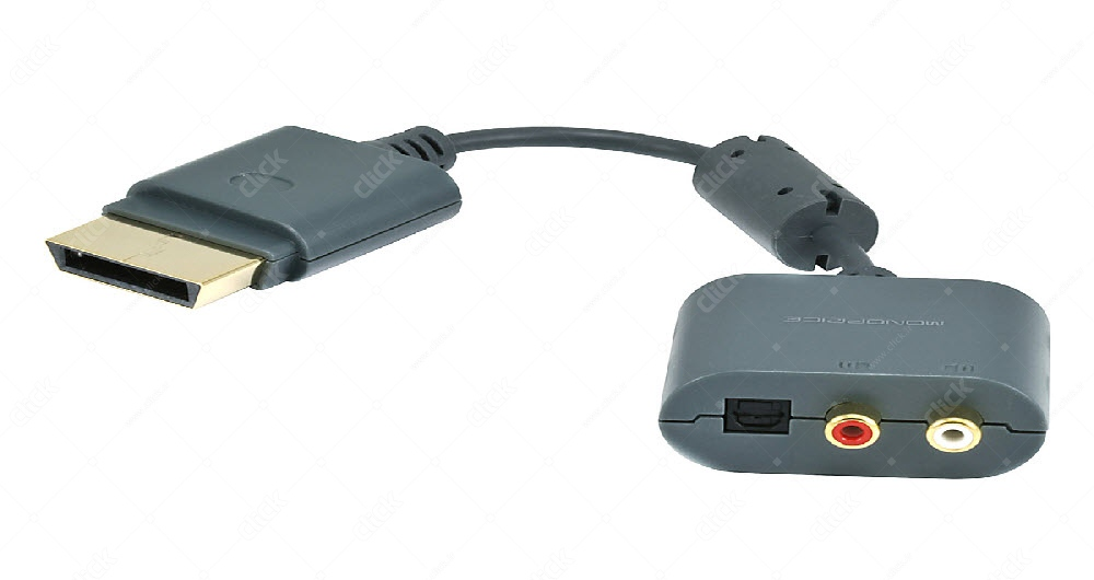 adaptor for s pdif