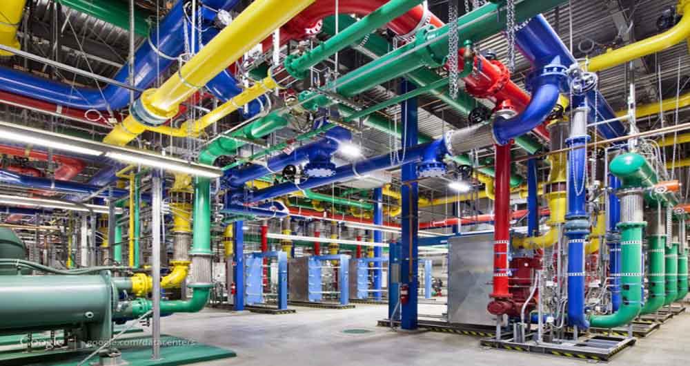 پشت پرده مسدود شدن خدمات ابری یکی از مشتریان گوگل