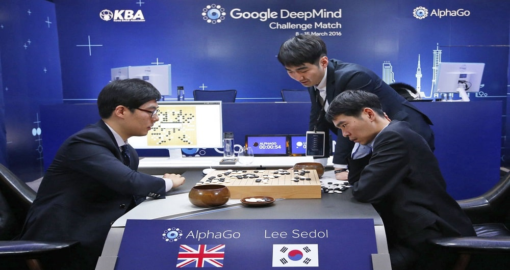 Google DeepMind AI wins final Go match for 4-1 series win