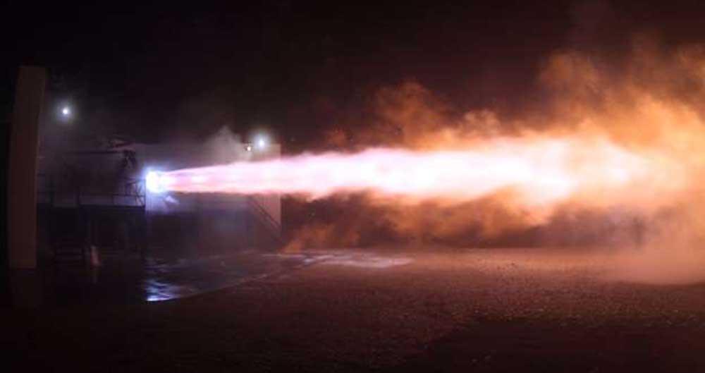 موشک رپتور SpaceX مریخ را به مستعمره زمین تبدیل خواهد کرد!