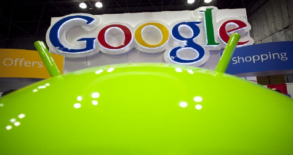 google may change the android strategies