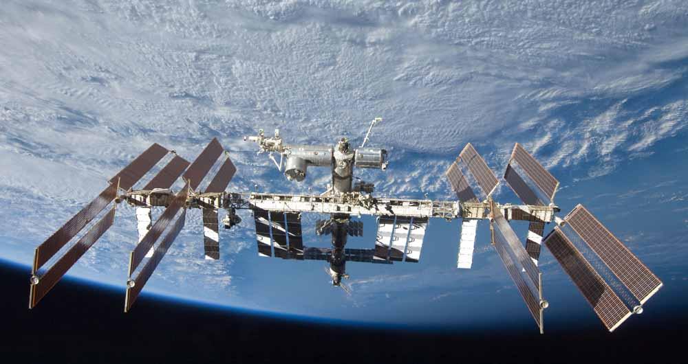 ناسا ایستگاه فضایی را به حراج می گذارد
