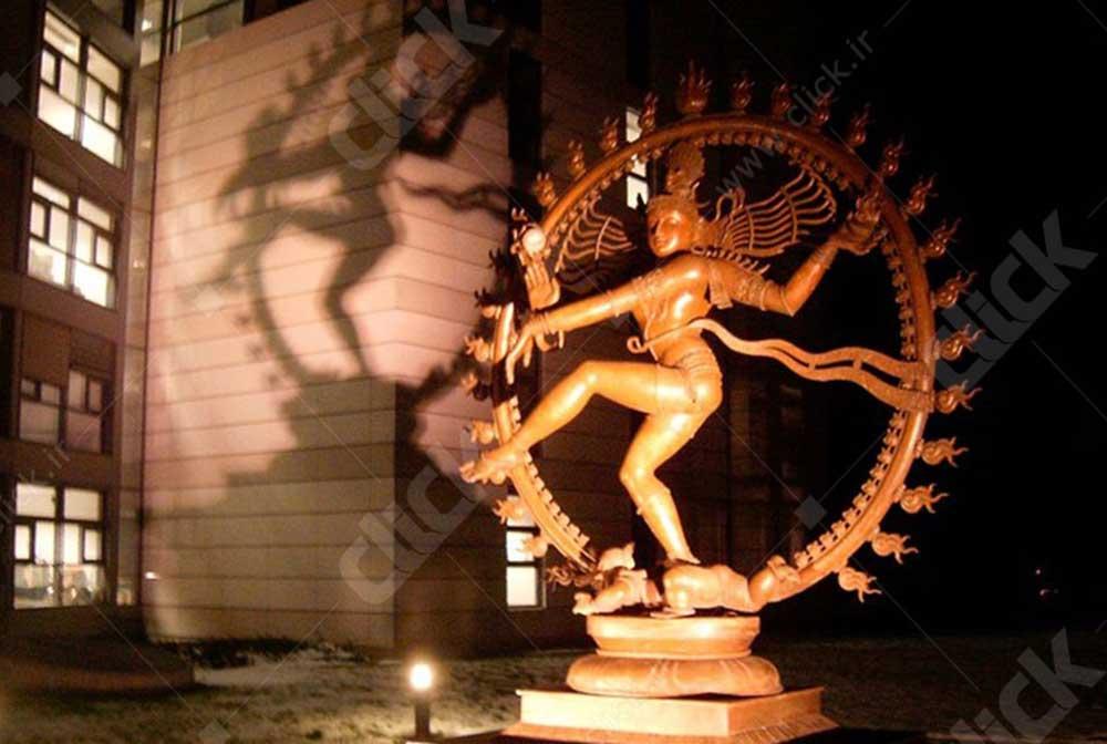 شیوا الهه هندو