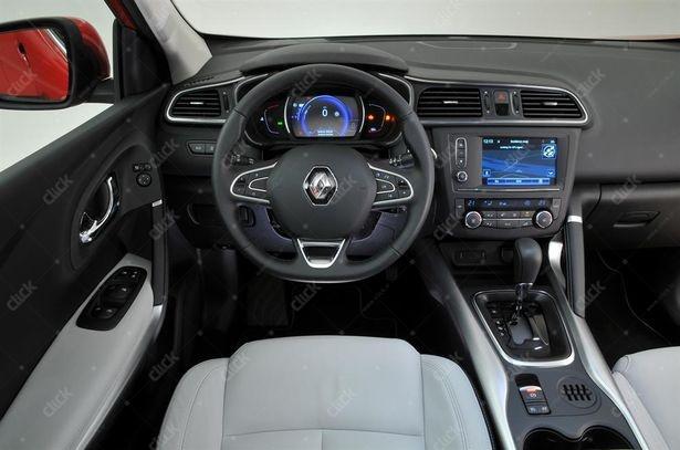 Nissan Kadjar