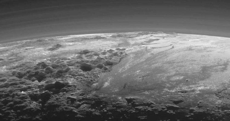 سیاره پلوتو