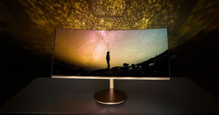 samsung new monitor