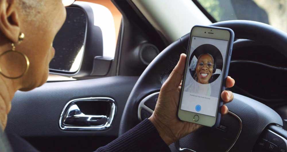 فرآیند جدید Uber برای افزایش امنیت کاربران