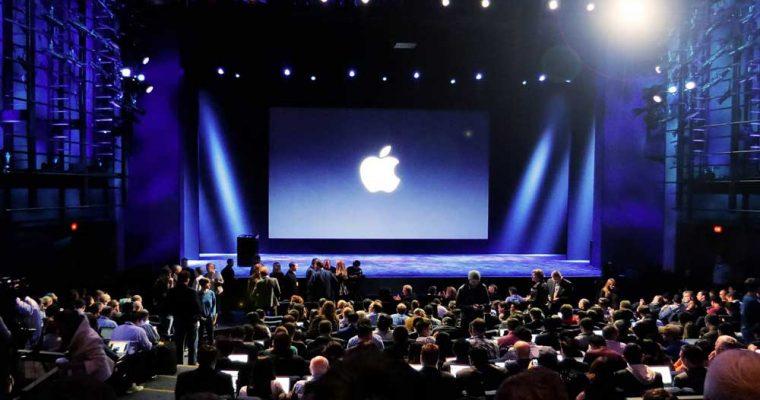 رویداد اپل
