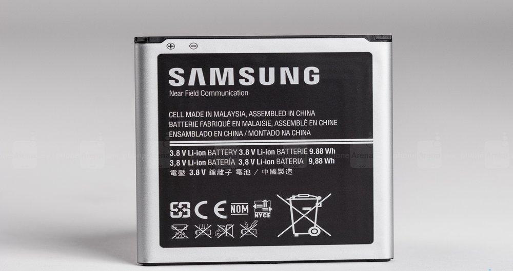 تشریح ساختار باتری های گلکسی نوت ۷ و علت انفجار گوشی