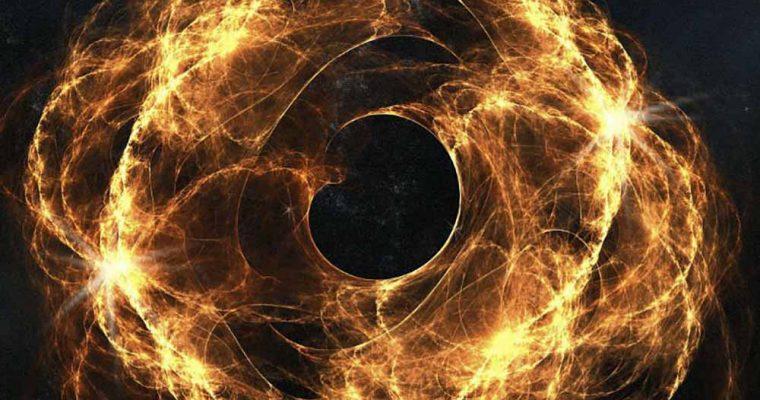 آیا سرانجام نشانه هایی از یک سیاه چاله یافته ایم؟
