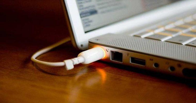 charging-laptop