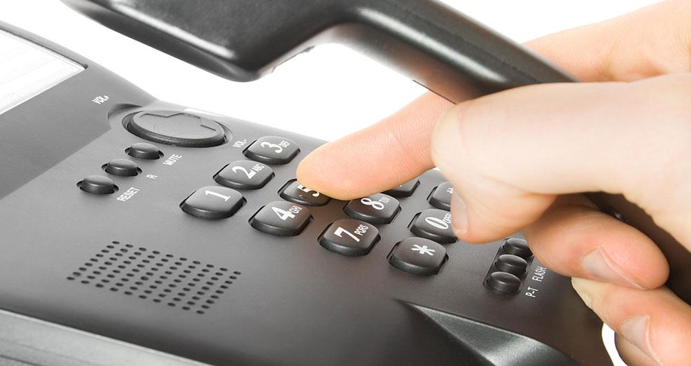 تلفن ثابت دیگری در راه است