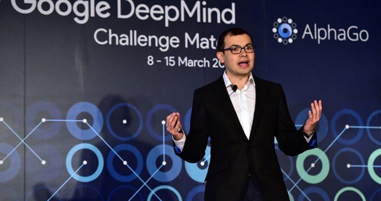 دستاورد جدید تیم DeepMind گوگل