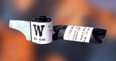 Washi Film؛ فیلم عکاسی با تصویر مثبت