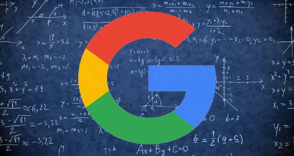 search ranking algorithm