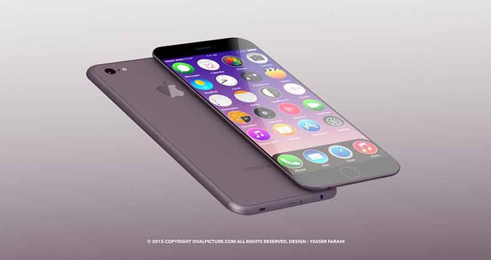 دوربینهای دوگانه iPhone 7 Plus چگونه کار می کنند؟