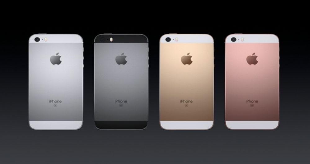 ۵ شرکت دیگر اجازه رسمی واردات موبایل از آمریکا را دریافت کردند