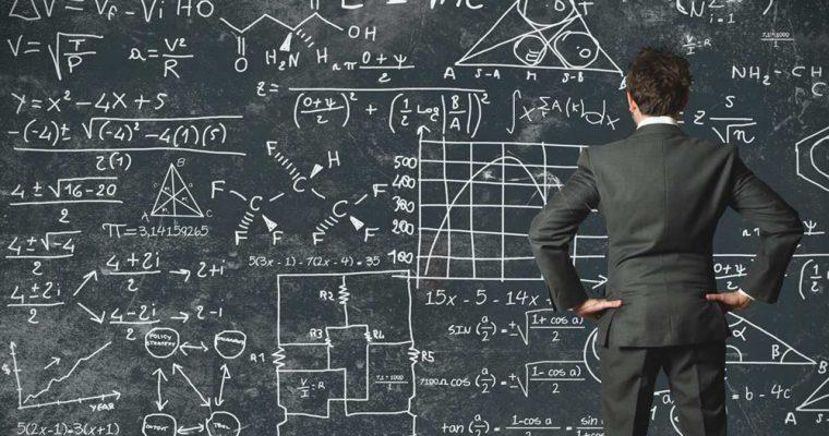 با 8 عدد پر رمز و راز دنیای ریاضیات آشنا شوید
