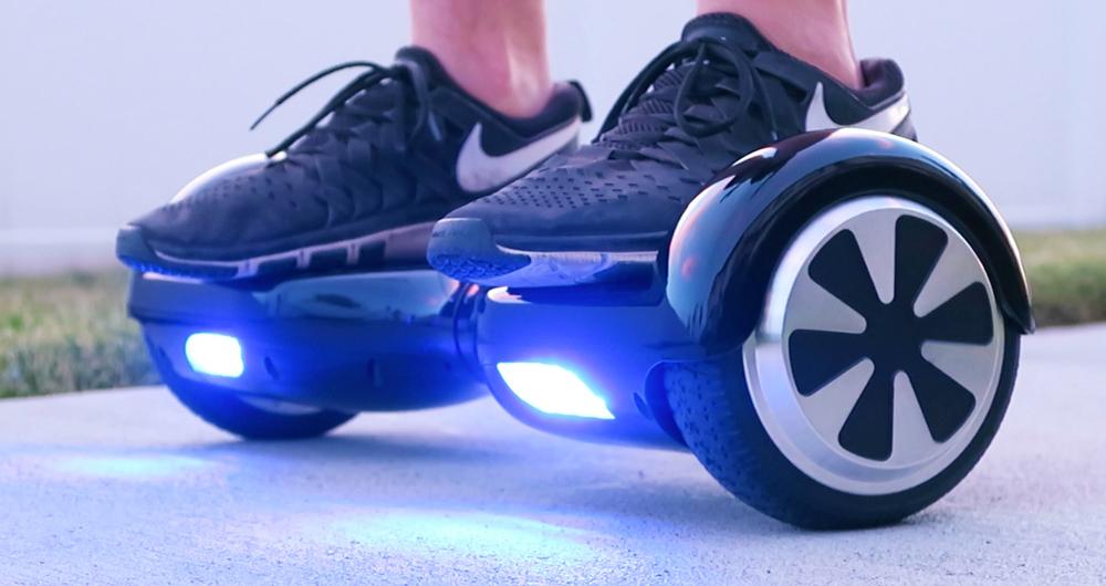 اسکیت برد برقی خود را به ویلچر تبدیل کنید