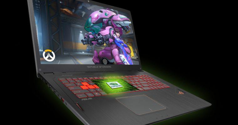 لپ تاپ جدید ایسوس