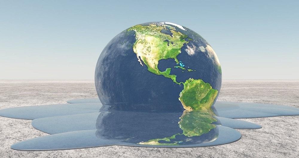 نامه سرگشاده 375 دانشمند درباره اهمیت تغییرات آب و هوایی کره زمین