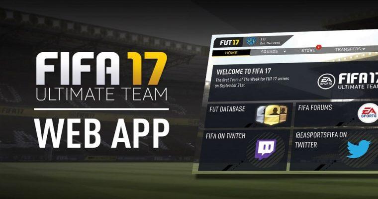 نسخه فیفا 17 بر روی گوشی