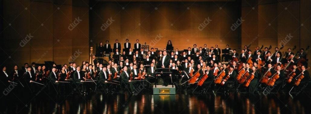 online orchestra