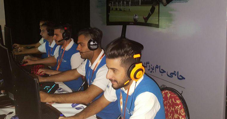 دوره جام بزرگ بازی های رایانه ای خلیج فارس