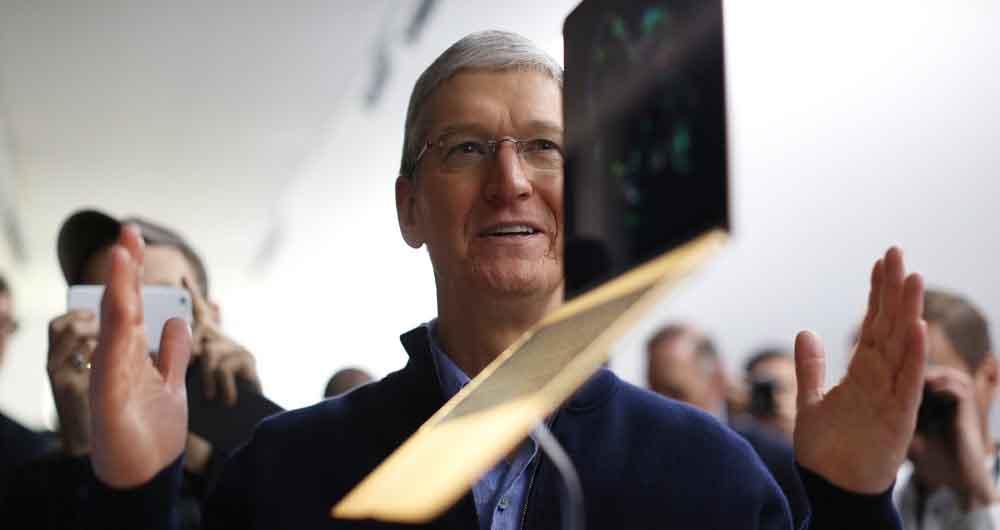 فهرست ۱۲ محصول شکست خورده اپل از آغاز تاکنون