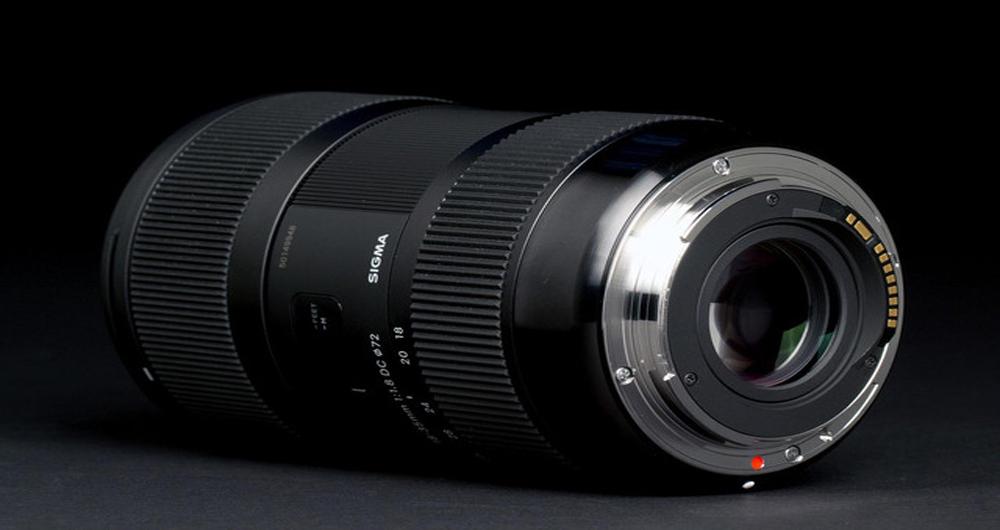 مشکل عملکرد لنزهای سیگما سری ART در دوربین کانن