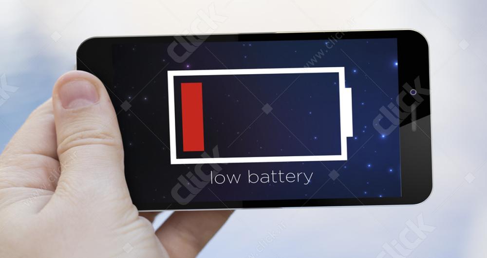 چگونه عمر باتری گوشی خود را افزایش دهیم؟