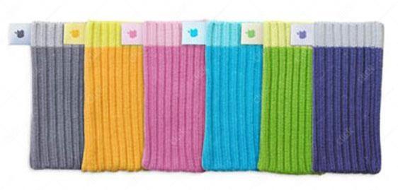 iPod socks