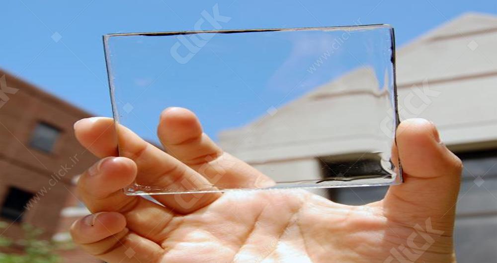 نسل آینده گوشی های هوشمند؛ شارژ خورشیدی از طریق صفحهنمایش