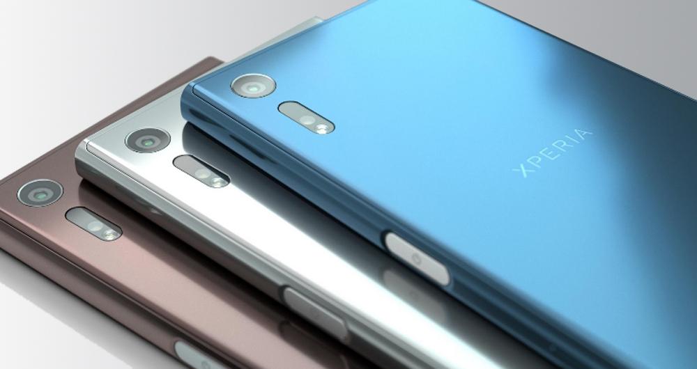 گوشیهای هوشمند جدید سونی Xperia XZ و Xperia X Compact در ظاهر بسیار به هم شبیه هستند ولی از برخی جهات باهم تفاوتهایی دارند.