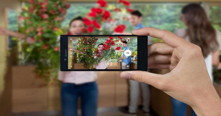 سونی و گوشی های هوشمند جدیدشXperia XZ و Xperia X Compact