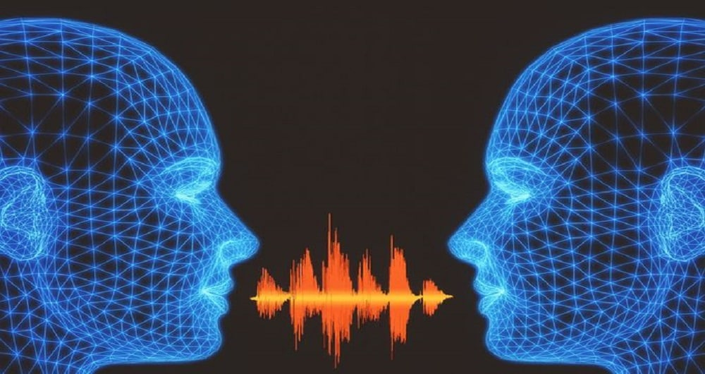 Google Artificial intelligence generate row speech