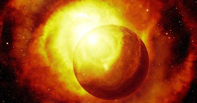 star-planet