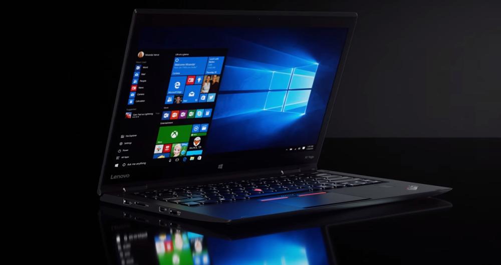 لپ تاپ لنووX1 Yoga ،طراحی ظریف و صفحه نمایش OLED