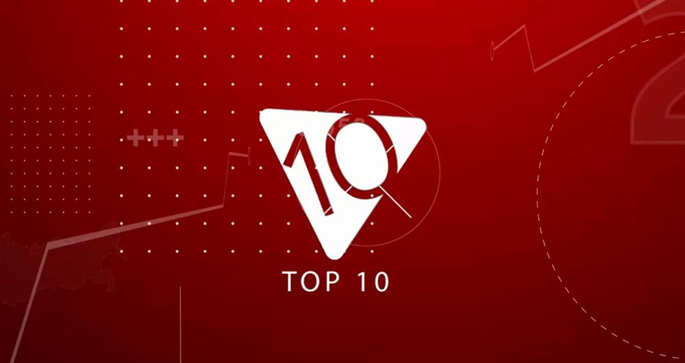 گزارش تصویری لیگ بازی های رایانه ای + top 10